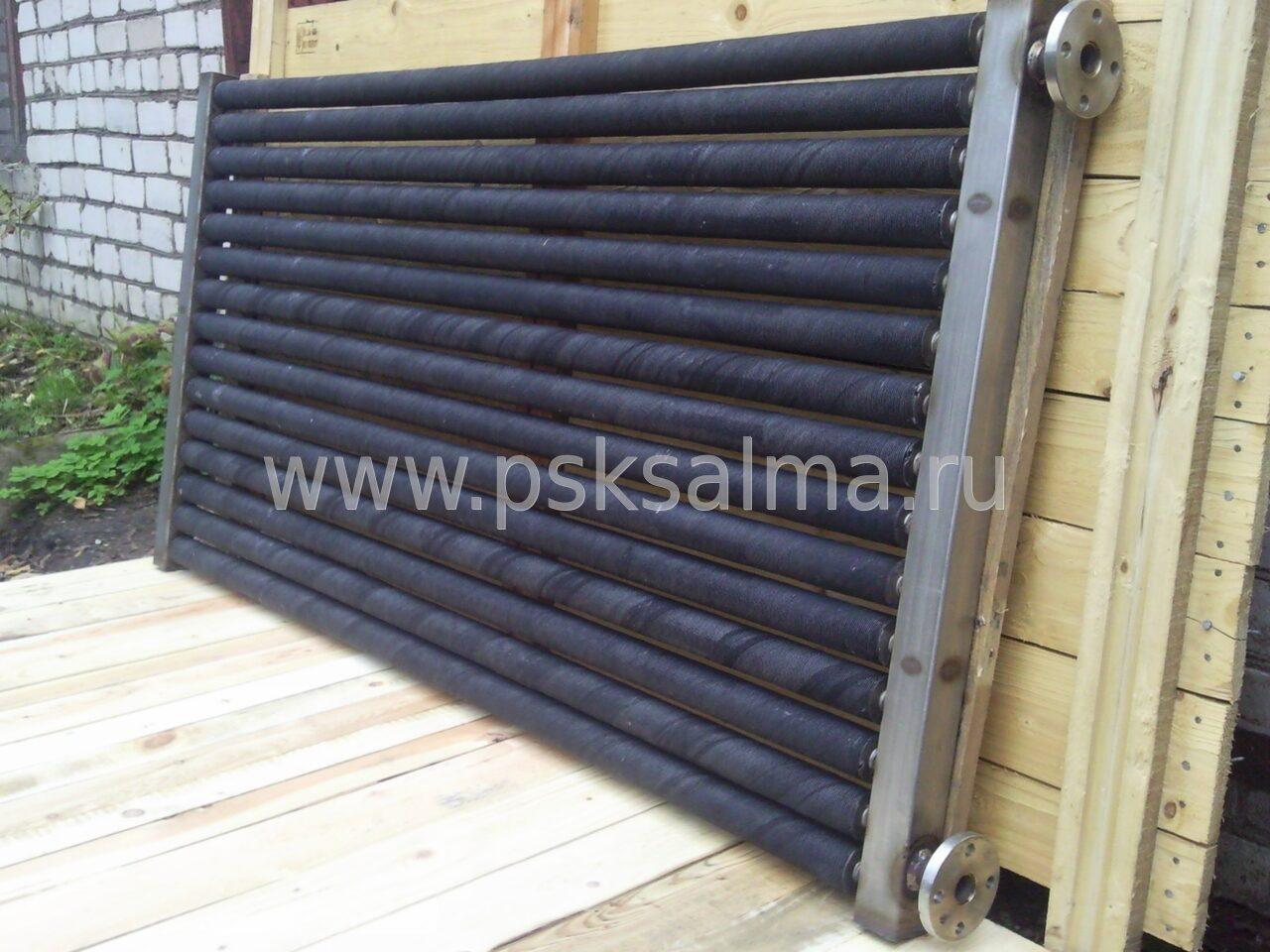 Теплообменник для сушки леса теплообменник радиатор конденсатора ford focus 2